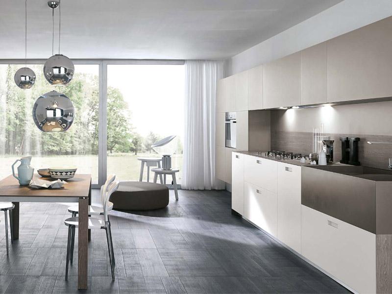 Cucine moderne for Arredamenti moderni