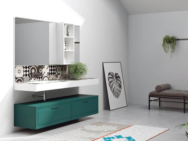 Bagni moderni - Punto tre mobili bagno ...